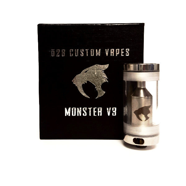 528 Custom Vapes Monster V3 - IN2VAPES