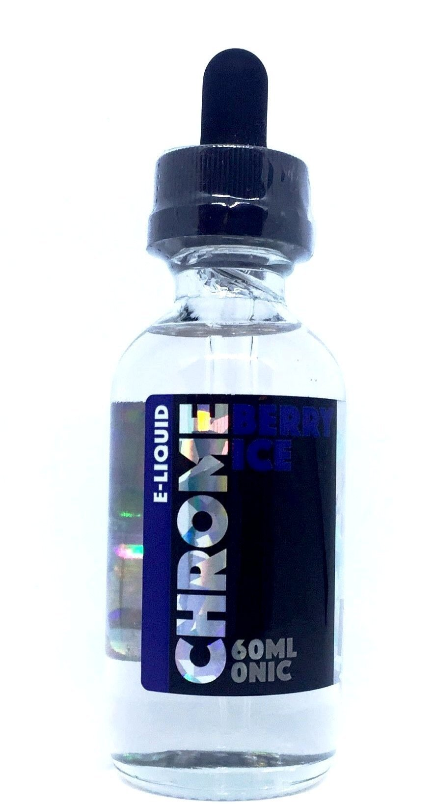 Berry Ice - Chrome - IN2VAPES