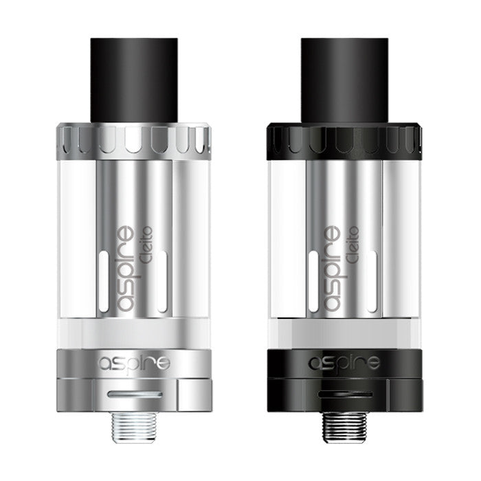 Aspire Cleito Tank - IN2VAPES