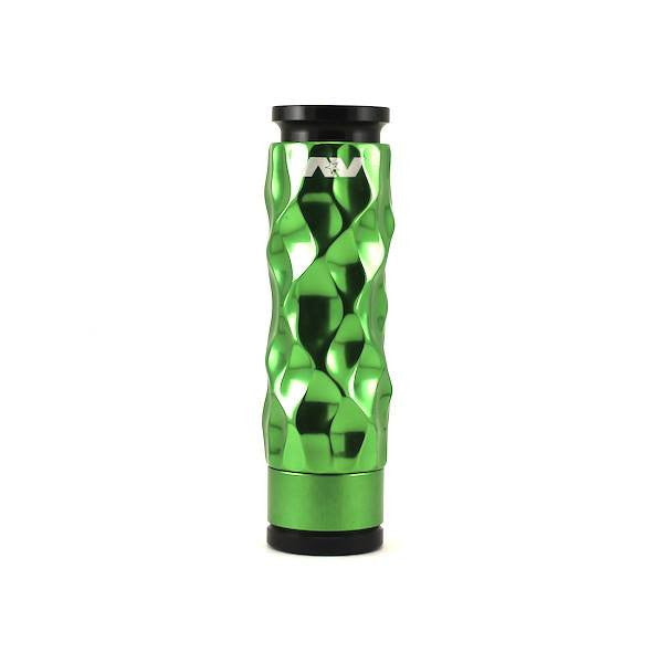 Green Candy Apple Dimple Gyre Competition Mod by Avid Lyfe - IN2VAPES