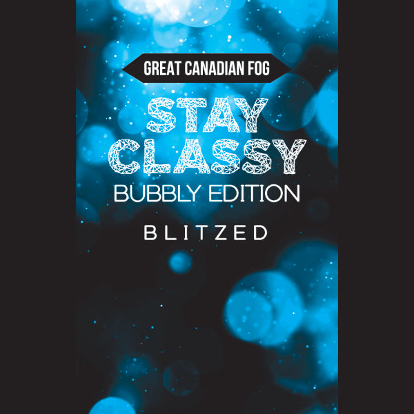 Blitzed - Great Canadian Fog - IN2VAPES