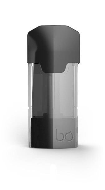 Breezy Mint Bo Vaping Pods - Big Vapour - IN2VAPES