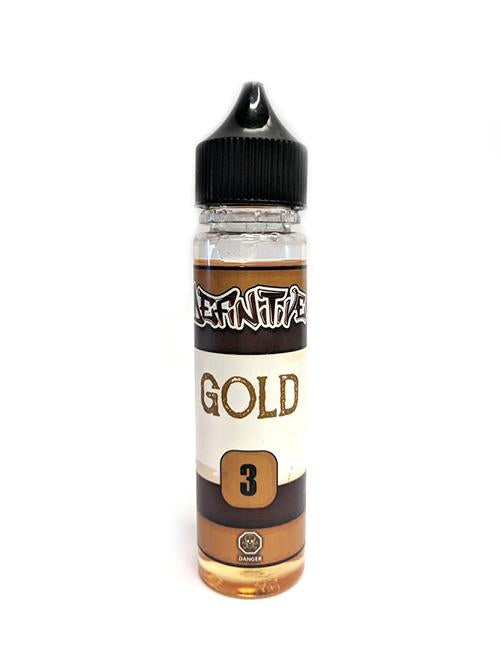 Gold - Definitive - IN2VAPES