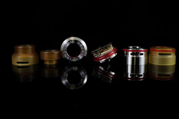 GOON LP by 528 Custom Vapes - IN2VAPES