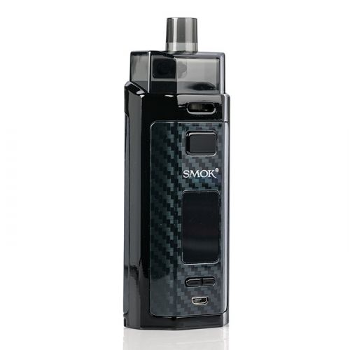 Black Carbon Fiber Smok RPM160 Pod Kit Newmarket Alliston Woodbridge Vaughan GTA Toronto Ontario Canada
