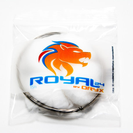 Royal Wires by Dryx - IN2VAPES