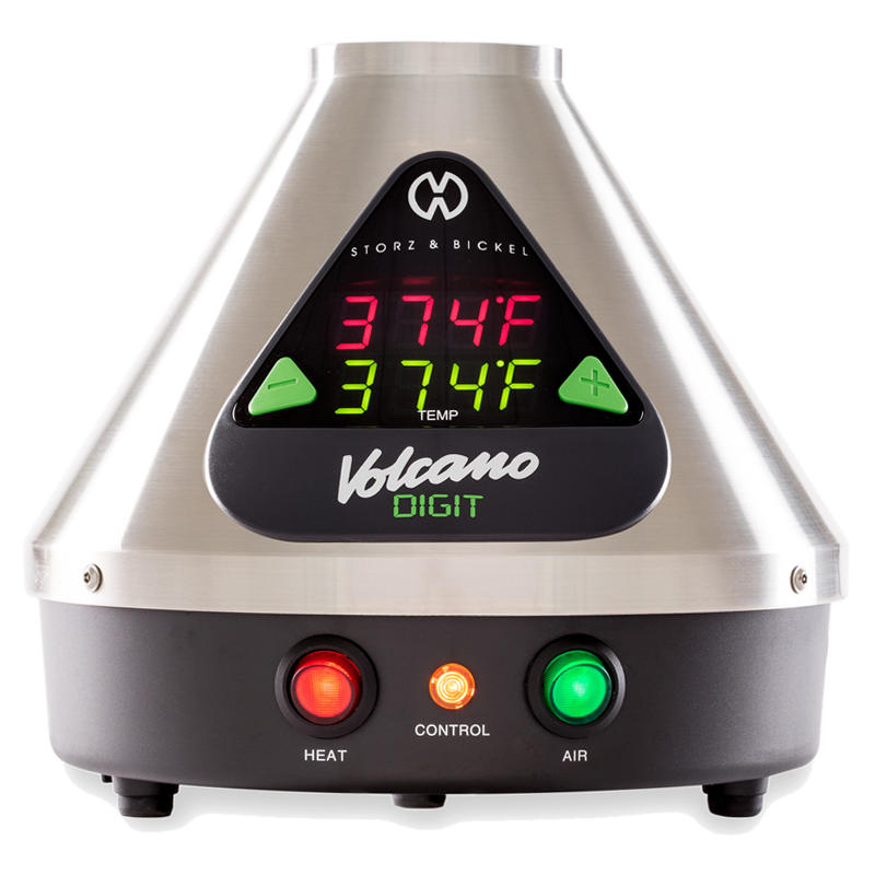 Volcano Digit Vaporizer - Storz & Bickel - IN2VAPES