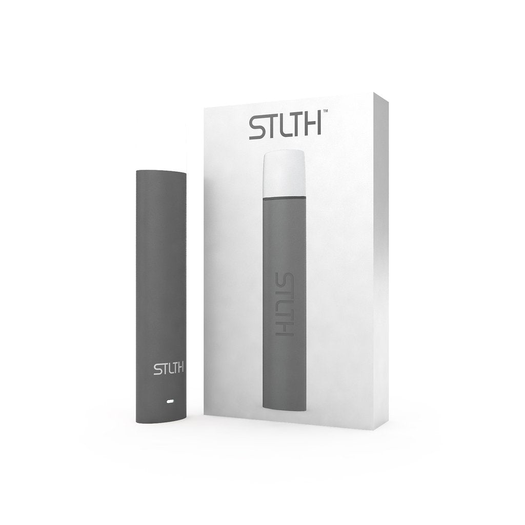 STLTH Device Only Grey STLTH Alliston Newmarket Woodbridge Vaughan Toronto GTA Ontario Canada