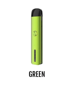 Green UWELL Caliburn G Pod System Alliston Newmarket Woodbridge Vaughan GTA Toronto Ontario Canada