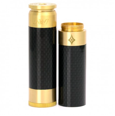 Brass Able Stack Adapter - IN2VAPES
