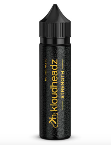Strength by Kloudheadz - IN2VAPES