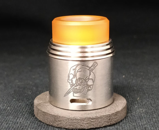 Rapture RDA - Armageddon - IN2VAPES