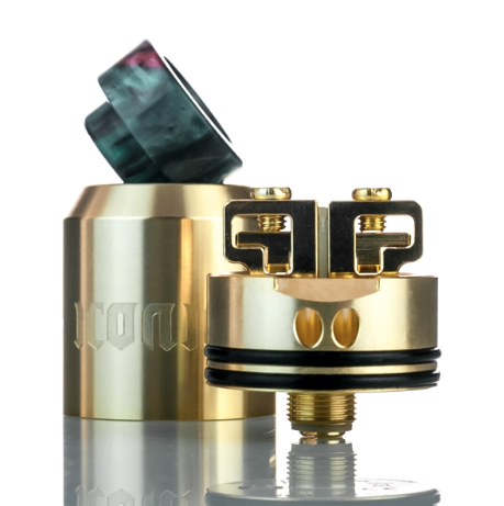 Vandy Vape iConic RDA - Vandy Vape - IN2VAPES