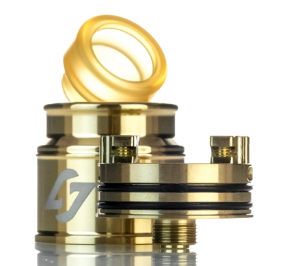 Hades 24mm BF RDA - Hotcig - IN2VAPES
