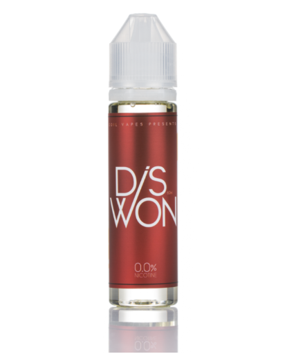 Dis Won Coil Vapes Newmarket Woodbridge Toronto GTA Vaughan Ontario Canada