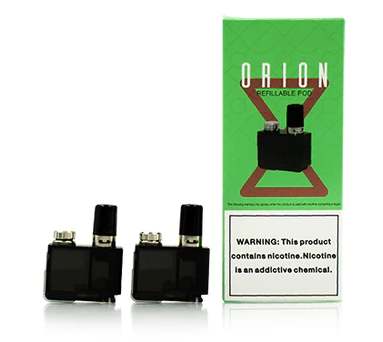 Orion DNA Go Replacement Pod (2pk) Lost Vape Newmarket GTA Vaughan Woodbridge Toronto Ontario Canada