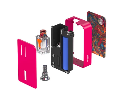 Aspire Mulus 80W Pod Kit Newmarket Alliston Woodbridge Vaughan GTA Toronto Ontario Canada