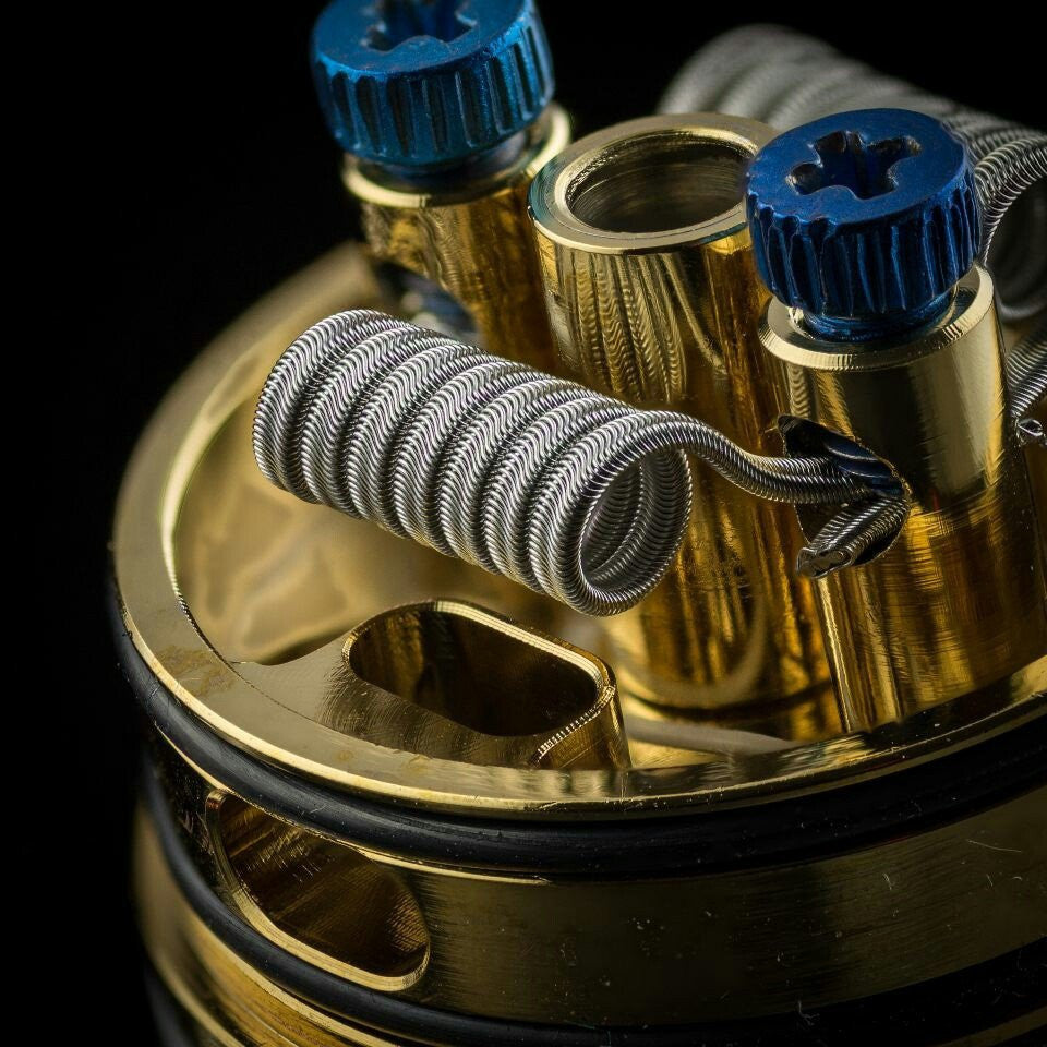 Alpine RDTA - SyntheticCloud - IN2VAPES