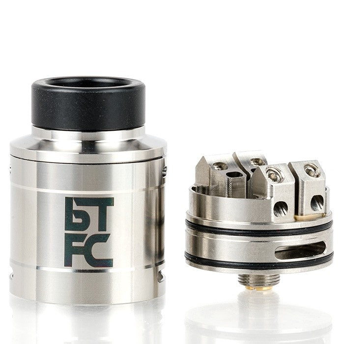 Augvape x Vapnfagan BTFC 25mm BF RDA - IN2VAPES