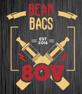 Bean Bags by 80V E-Liquid - IN2VAPES