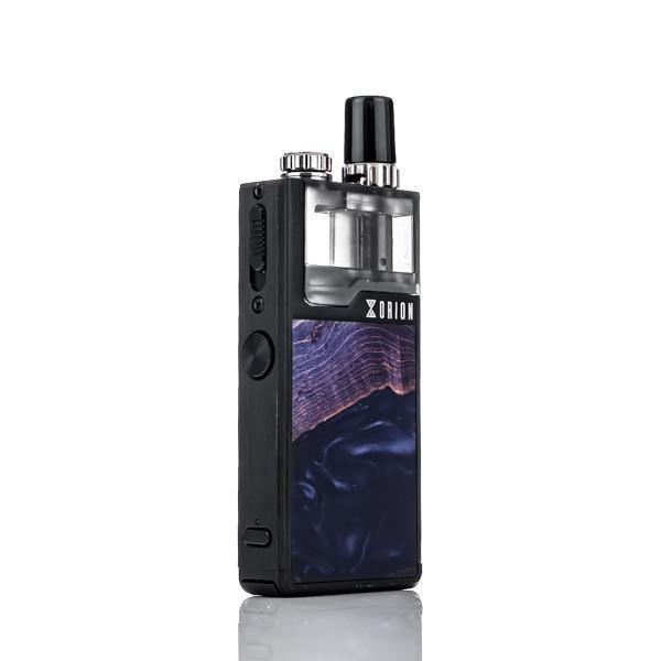 Black Stabwood  Orion DNA Plus Pod System Lost Vape Newmarket Woodbridge Alliston Vaughan GTA Toronto Ontario Canada