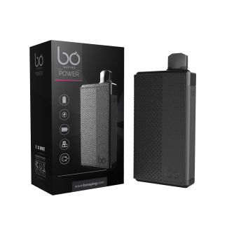 Bo Power For The Bo One Bo Vaping Alliston Toronto Woodbridge Newmarket GTA Vaughan Canada Ontario
