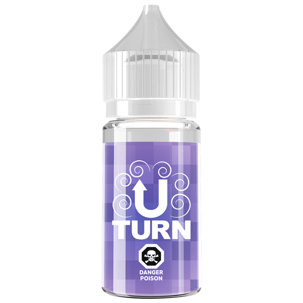 Boo Berry - Uturn - IN2VAPES