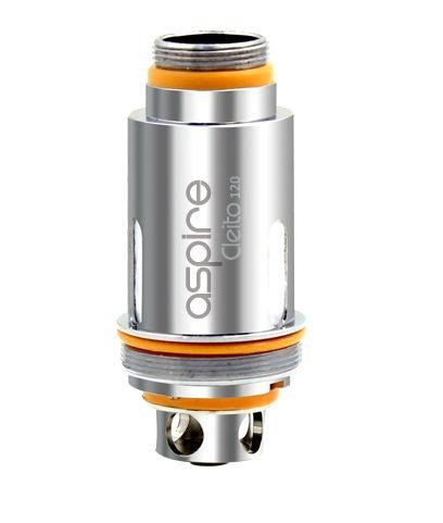 Aspire Cleito 120 Replacement Coil Alliston Vaughan Newmarket Woodbridge Toronto Ontario Canada