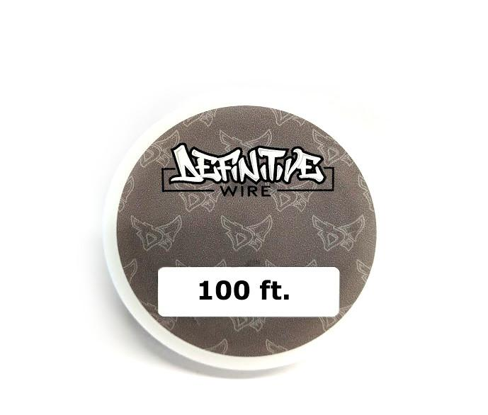 Definitive Wire - IN2VAPES