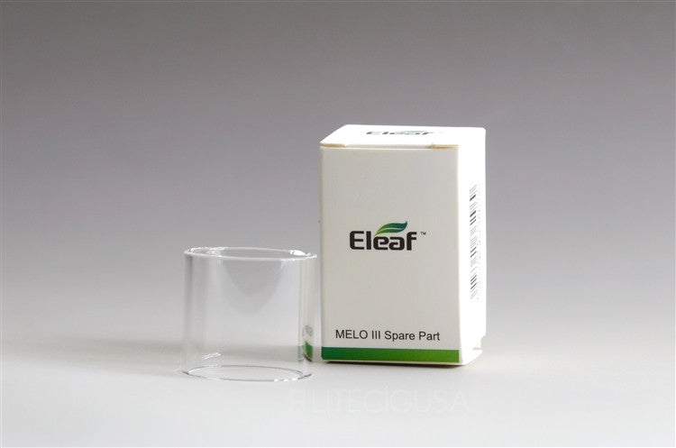 Eleaf Melo Mini 3 Replacement Glass - IN2VAPES