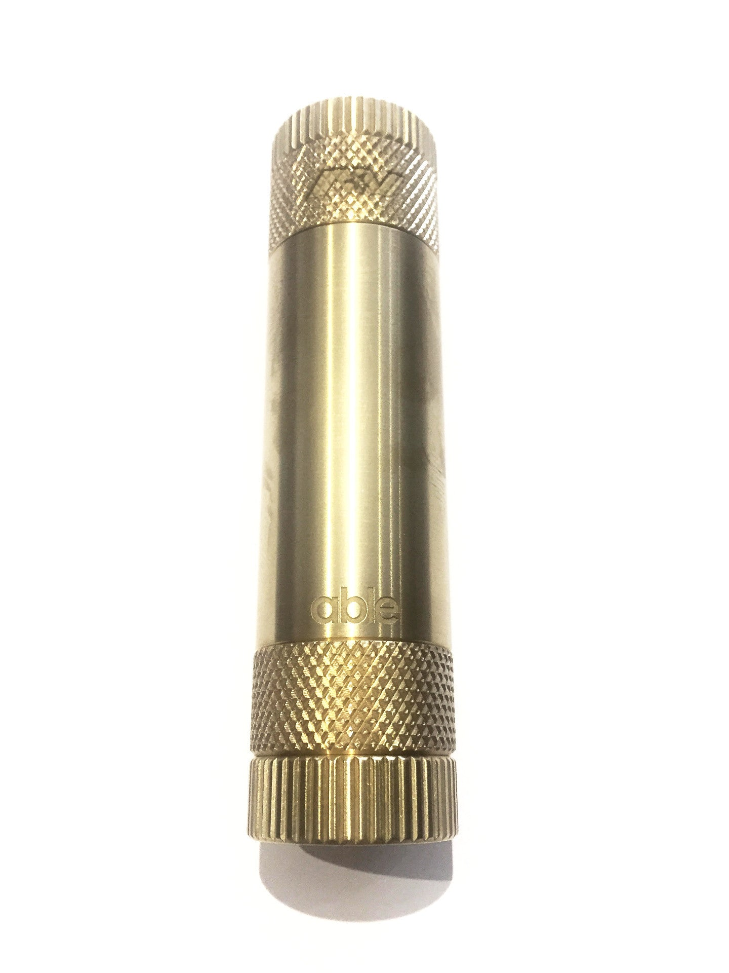 Able XL Mech Mod by Avid Lyfe - IN2VAPES