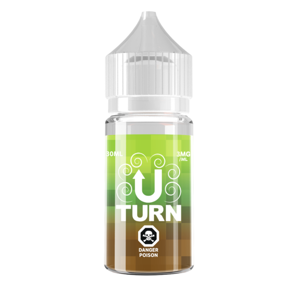 Kiwi Candy - Uturn - IN2VAPES