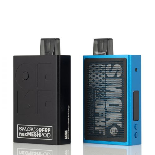 SMOK X OFRF NEXMESH 30W Pod Kit Alliston Newmarket Woodbridge Vaughan Toronto GTA Ontario Canada