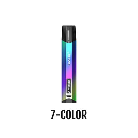 7-Color Smok NFIX Kit Alliston Newmarket Woodbridge Vaughan GTA Toronto Ontario Canada