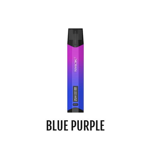 Blue Purple Smok NFIX Kit Alliston Newmarket Woodbridge Vaughan GTA Toronto Ontario Canada