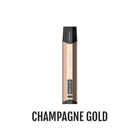 Champagne Gold Smok NFIX Kit Alliston Newmarket Woodbridge Vaughan GTA Toronto Ontario Canada