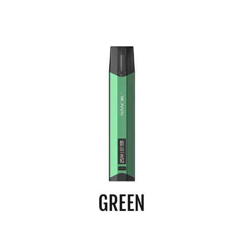 Green Smok NFIX Kit Alliston Newmarket Woodbridge Vaughan GTA Toronto Ontario Canada