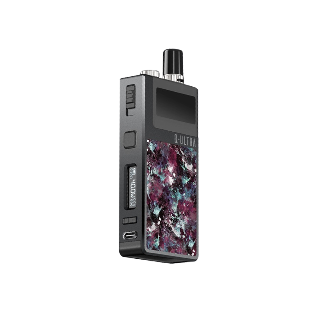 Nebula Purple Lost Vape Orion Q-Ultra Newmarket Woodbridge Alliston Vaughan GTA Toronto Ontario Canada