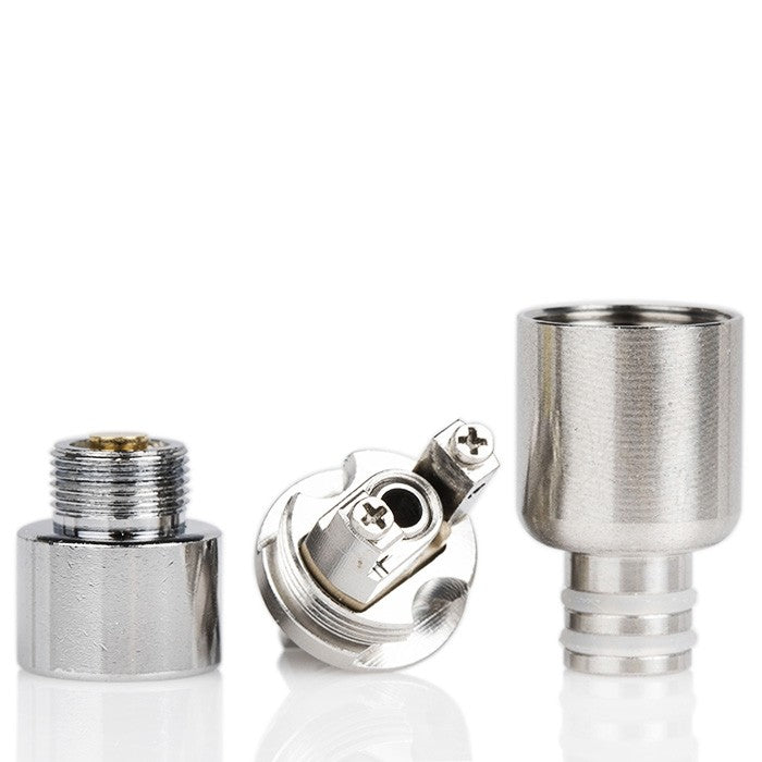 Smoant Pasito Rebuildable Head RBA Alliston Newmarket Woodbridge Vaughan GTA Toronto Ontario Canada