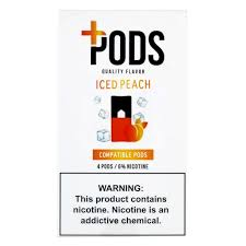 Plus Pods - JUUL Compatible