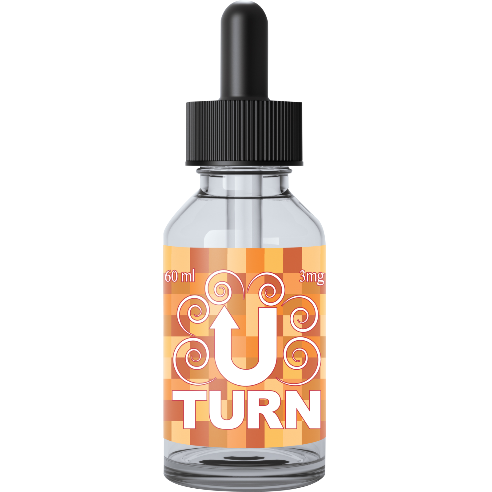 Pumpkin Spice Latte - Uturn - IN2VAPES