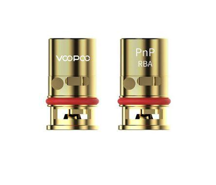 VOOPOO PNP Rebuildable RBA Alliston Newmarket Vaughan Woodbridge Toronto GTA Ontario Canada