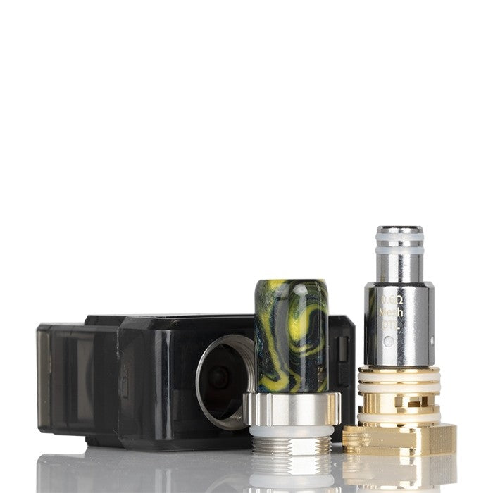 Coil and Pod Smoant Pasito Rebuildable Pod Kit Newmarket Alliston Woodbridge Vaughan GTA Toronto Ontario Canada