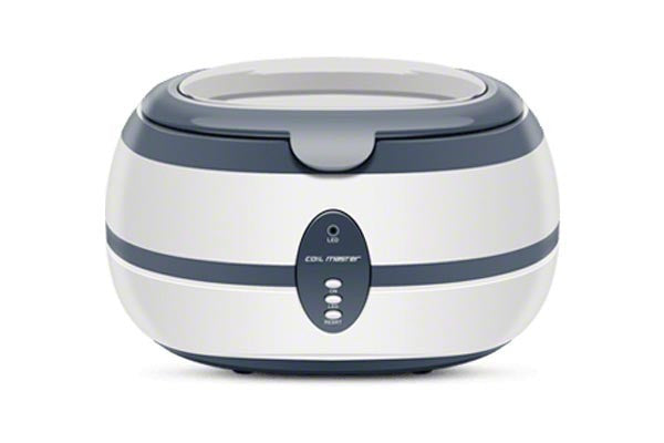 Coil Master Ultrasonic Cleaner - IN2VAPES