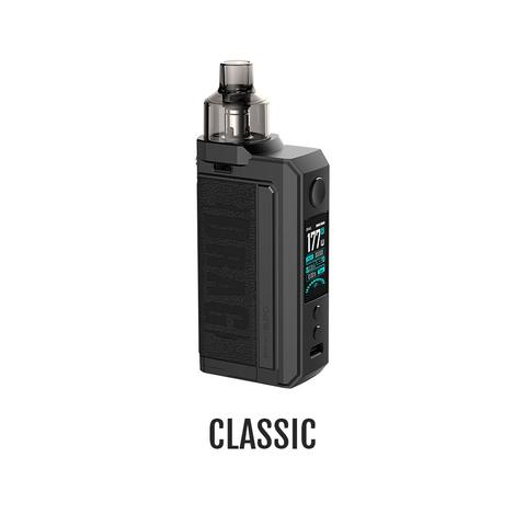 Classic VOOPOO DRAG MAX 177W Kit Alliston Vaughan Woodbridge Newmarket Toronto GTA Ontario Canada