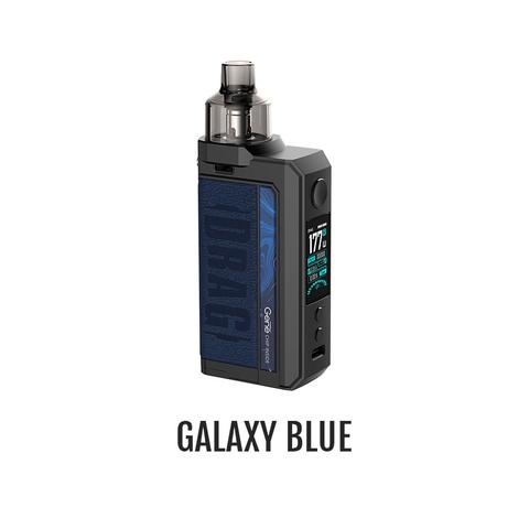 Galaxy Blue VOOPOO DRAG MAX 177W Kit Alliston Vaughan Woodbridge Newmarket Toronto GTA Ontario Canada