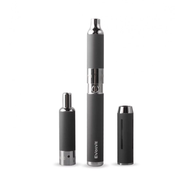 Evolve 3 in 1 Vaporizer Kit - Yocan - IN2VAPES