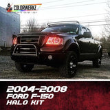 2004-2008 FORD F-150 HALO KIT - Outrageous Lighting