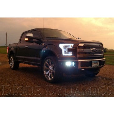 2015-2016 FORD F-150 SWITCHBACK LED BOARDS - Outrageous Lighting