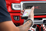 2016+ GMC SIERRA: PROFILE PIXEL DRL BOARDS - Outrageous Lighting